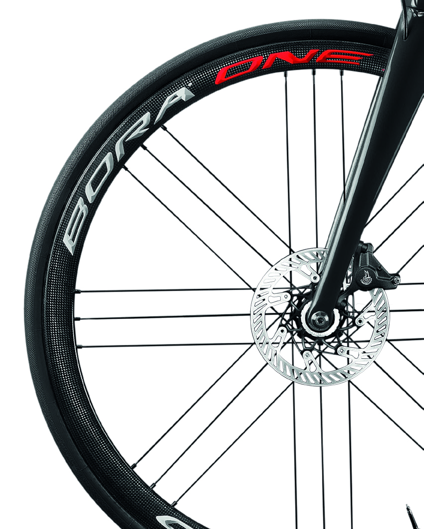 Campagnolo H11 disc brakes