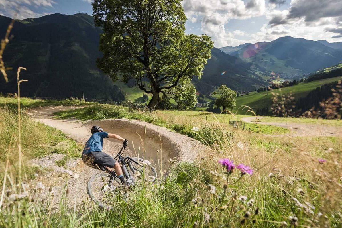 Die Technik die du auf dem Mountainbike lernst bietet dir auch Vorteile auf dem Rennrad