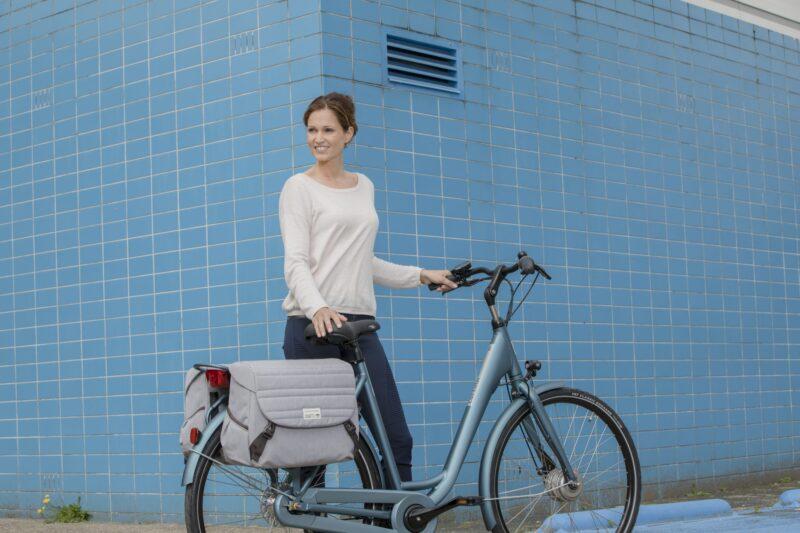 e-bike fietstassen