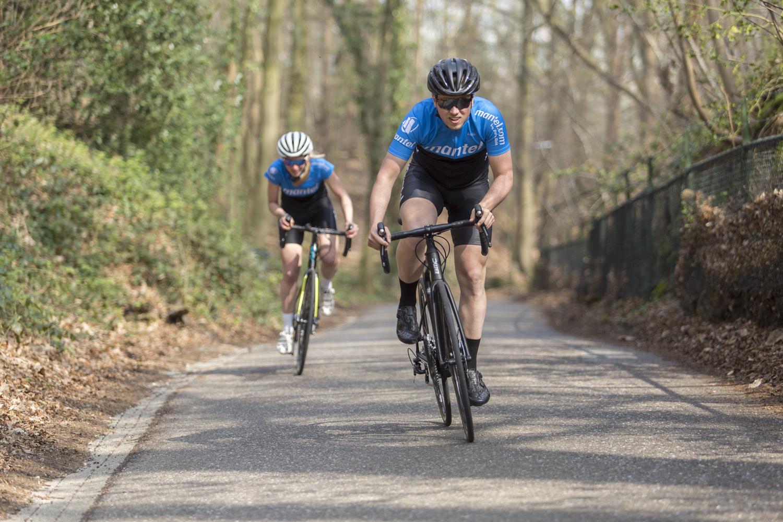 Tijdens de Ronde van Nijmegen is er een echte klimtijdrit op de Oude Holleweg, een van de steilste en zwaarste klimmen in Nederland.