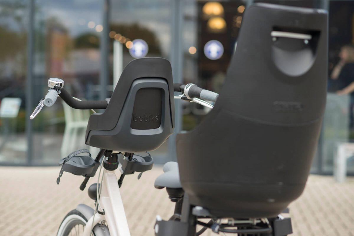 Super Welke fietsstoeltje is geschikt voor je kind? Fietsstoeltjes Koopgids OM-49