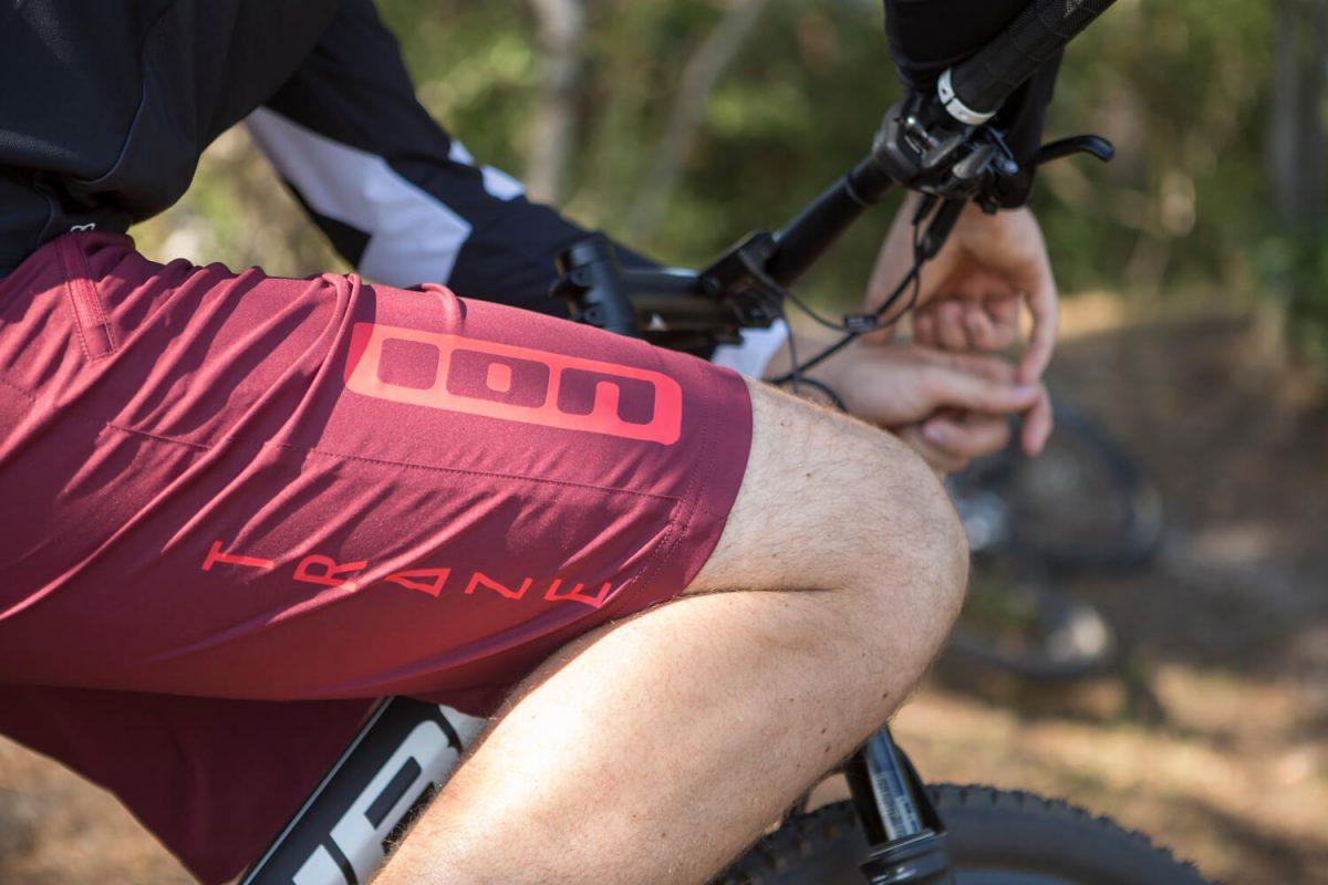 Wert für Geld Tiefstpreis sehen ION Mountainbike-Bekleidung - Sogar Noch Frisch Nach Fünf ...