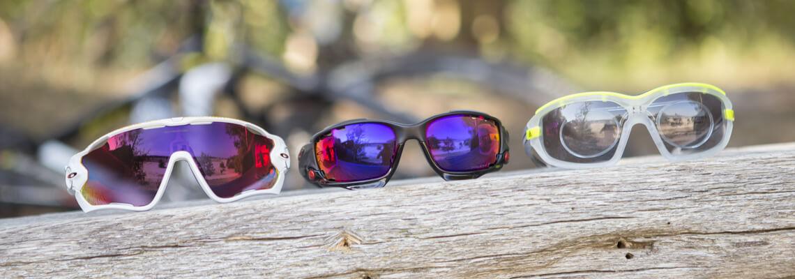 788602d9c1e945 Fietsbril op sterkte - Fietsbrillen geschikt voor brildragers  Koopgids