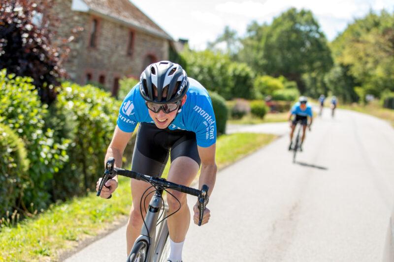 Rondrijden met een goede fietsbril maakt fietsen nog leuker!