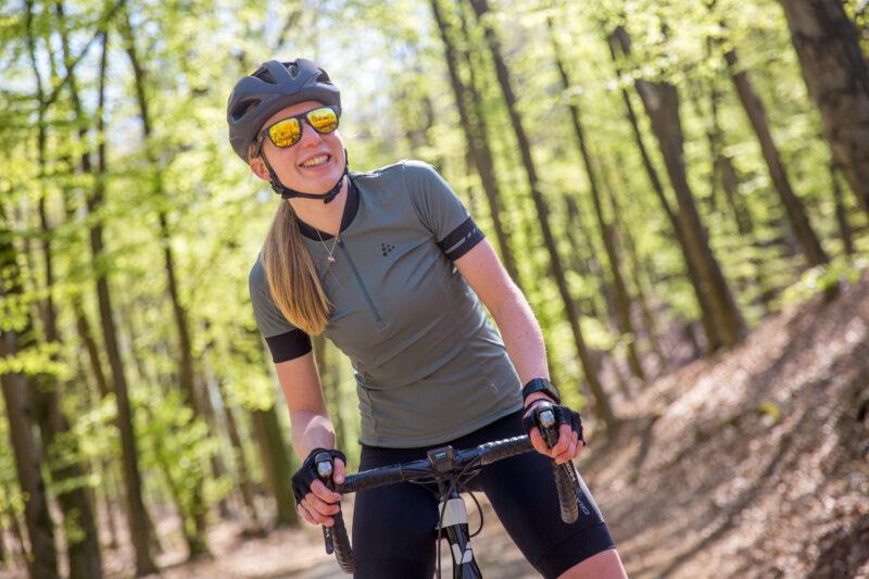 fietshandschoenen in de zomer - fietskleding voor beginners
