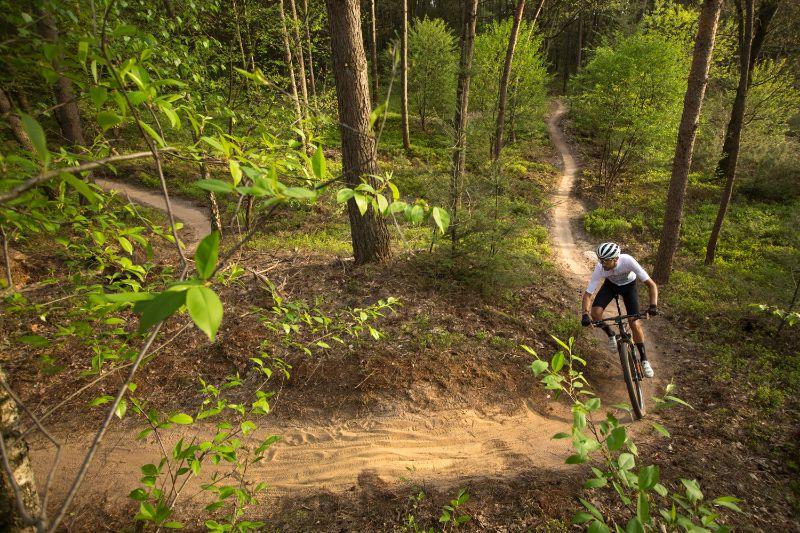 Met de juiste reservematerialen kun je snel door met fietsen, ook als je pech hebt gehad.