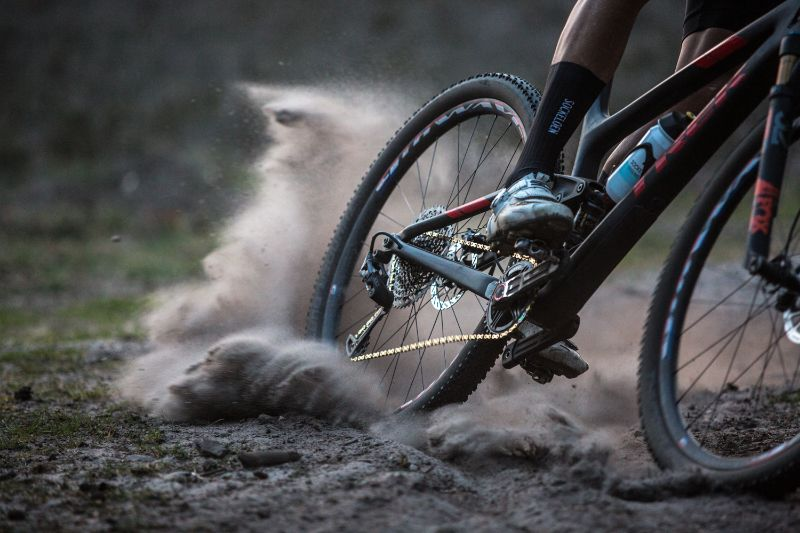Tubeless is in het mountainbiken op hoog niveau de standaard geworden.