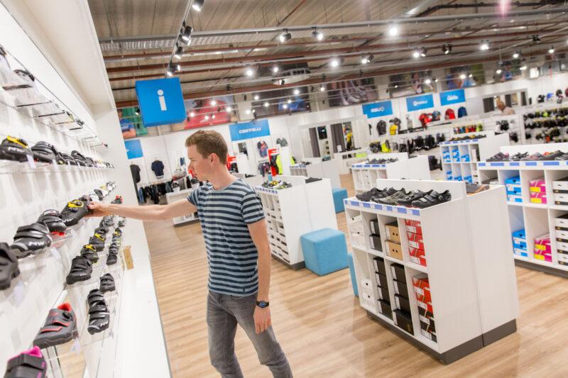fietsschoenen kopen in Superstores