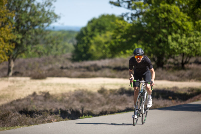 fietsbril tegen hooikoorts