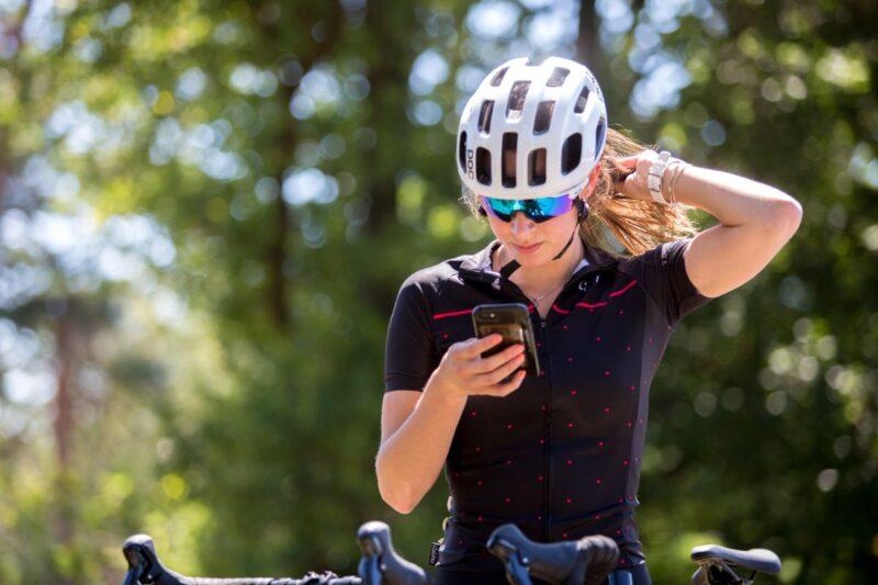 route aanmaken fietsnavigatie