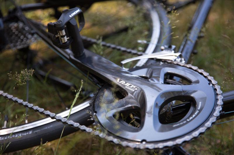 Look klik pedalen