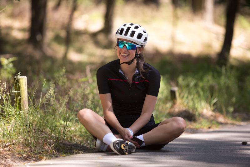 Vergeet vooral niet om je fietsavonturen te delen en om plezier te maken!