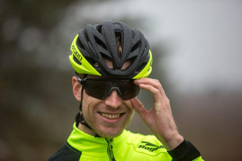 fietsbril lenzen met extra coating