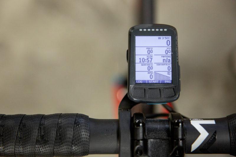 Nu ben je helemaal klaar voor je eerste rit met je nieuwe powermeter pedalen.