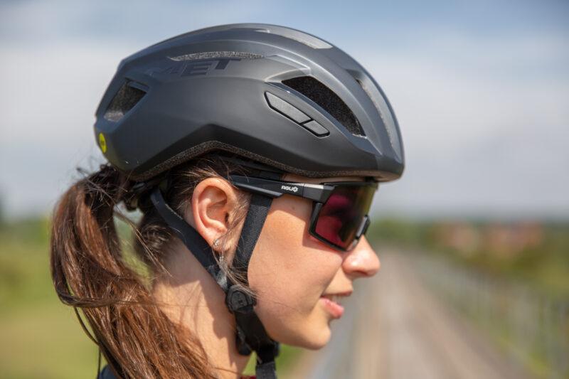 fotochromatische lenzen fietsbril