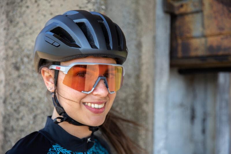 fietsbril voor bewolkt weer