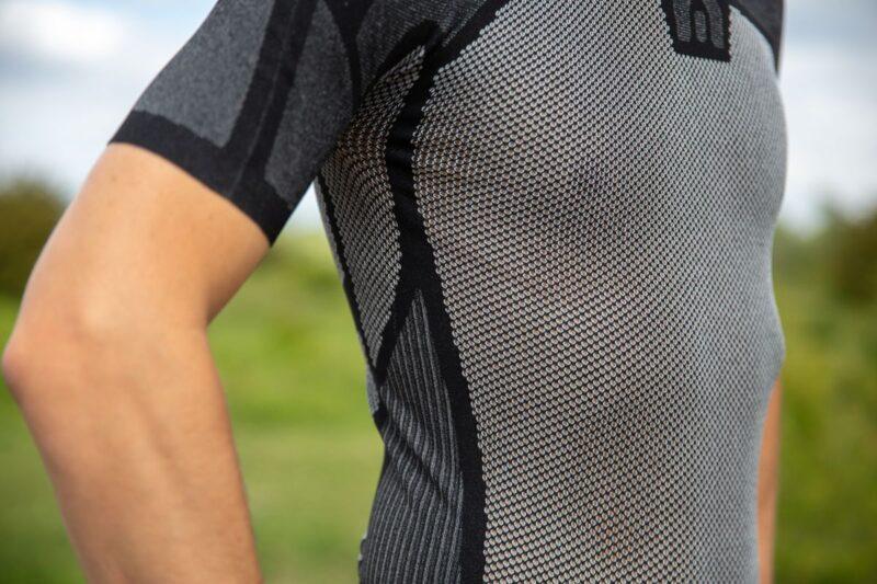 ondershirt - fietskleding voor beginners
