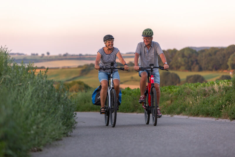e-bike helmen vallen onder de categorie fietshelmen.