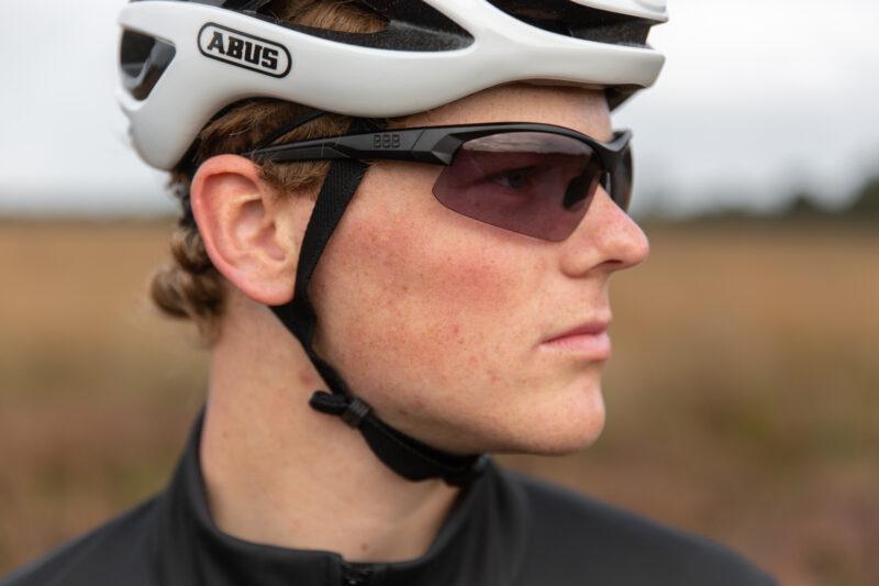 half frame fietsbrillen