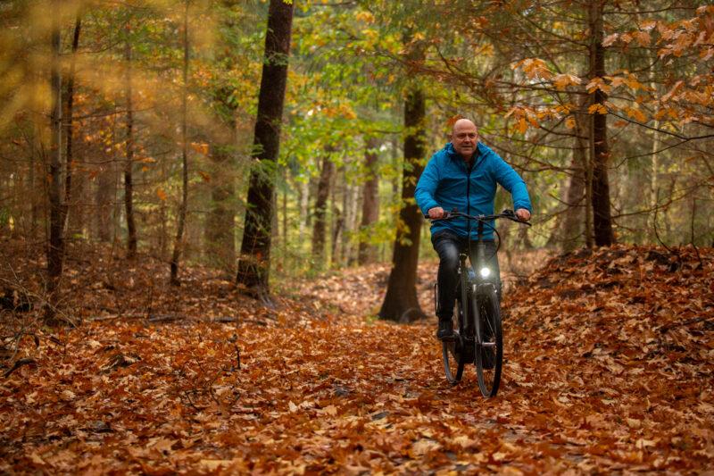 Onderhoud aan je elektrische fiets zorgt ervoor dat je langer met meer plezier van je fiets kunt genieten.