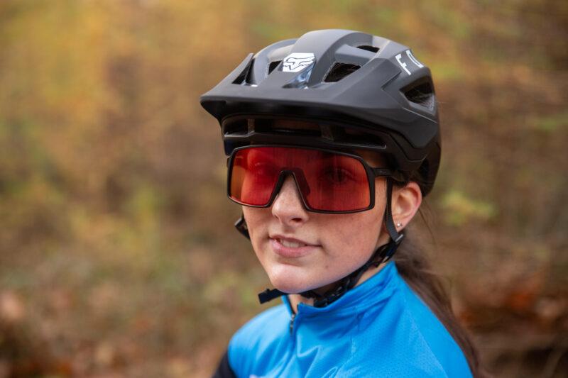 full frame fietsbril