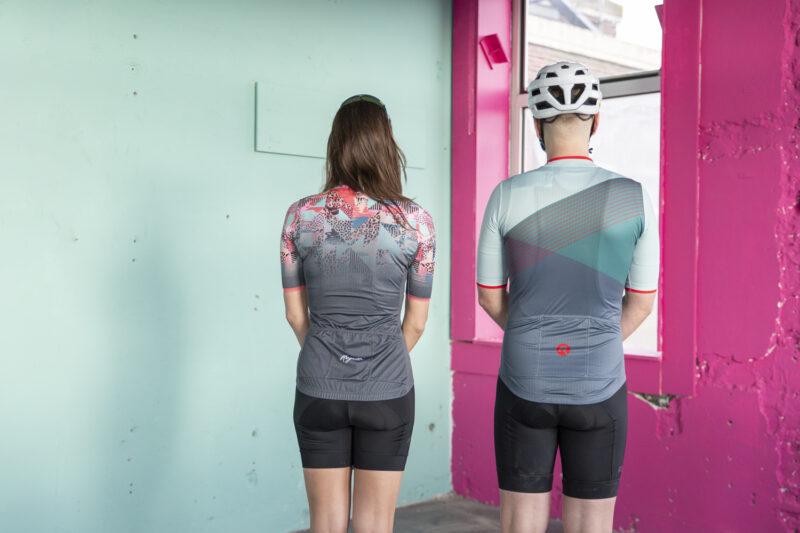 fietsbroek dames en fietsbroek heren