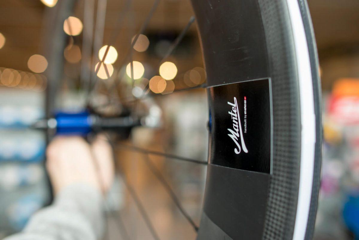 Carbon-Räder Vorteile und Nachteile