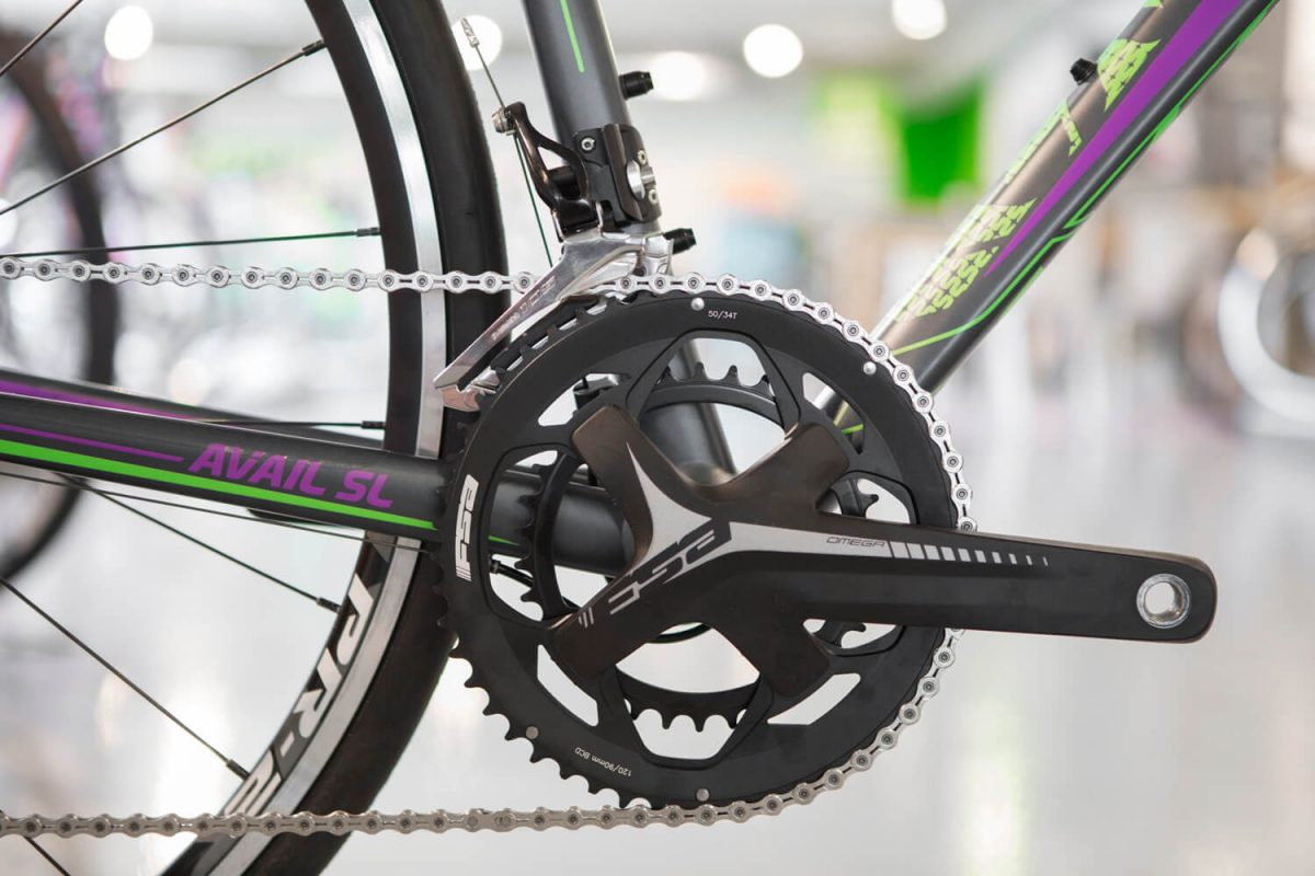 Liv Avail and Liv Envie – Women's Road Bikes for Beginners and