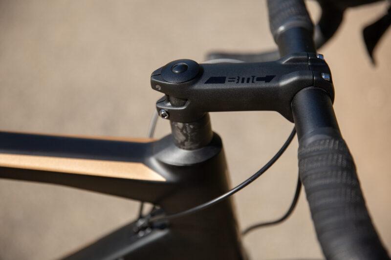 Veel fietsers geven tegenwoordig de voorkeur aan een stuur met een platte bovenkant.