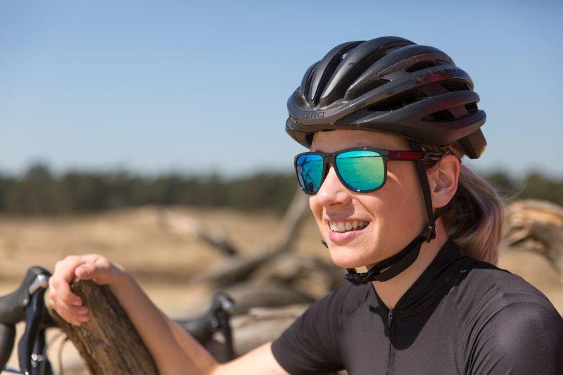 Je fietshelm is het belangrijkste onderdeel van je fietskleding.