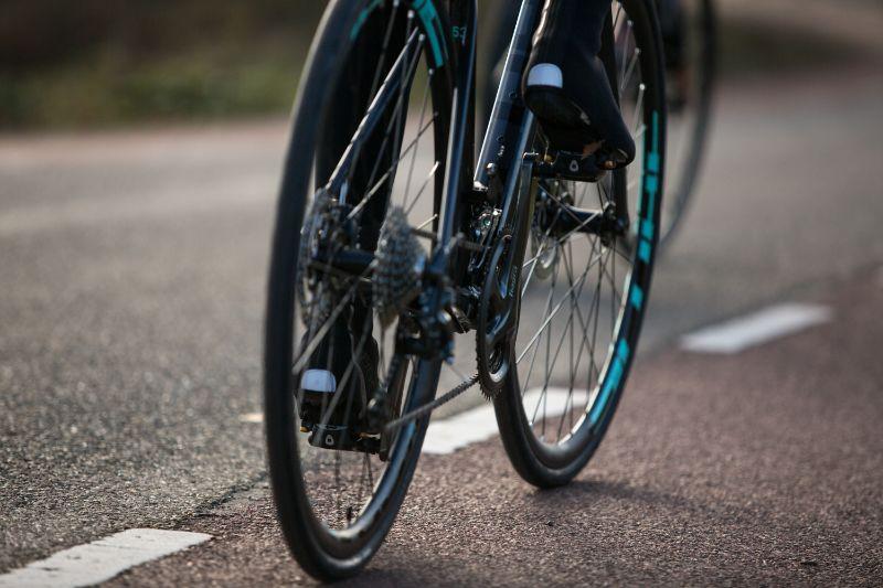 De pedalen van Shimano zie je verreweg het meeste terug op de racefiets.