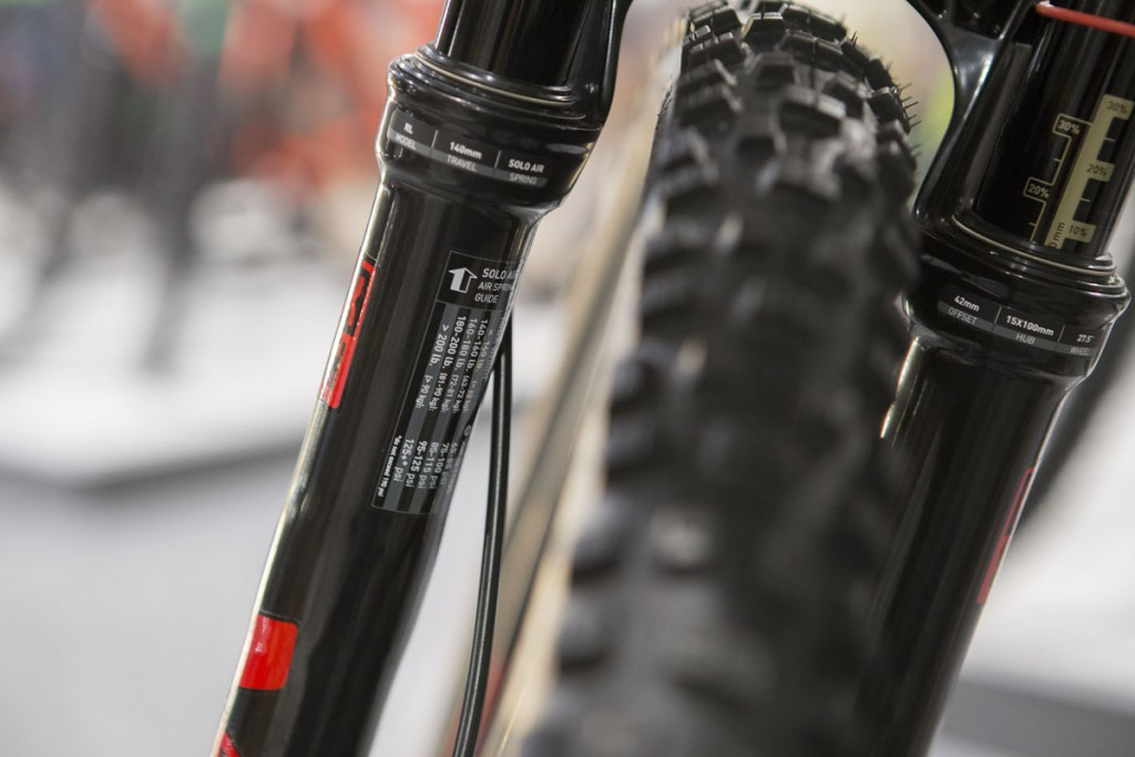 How to set up your Front Fork Suspension | Mantel