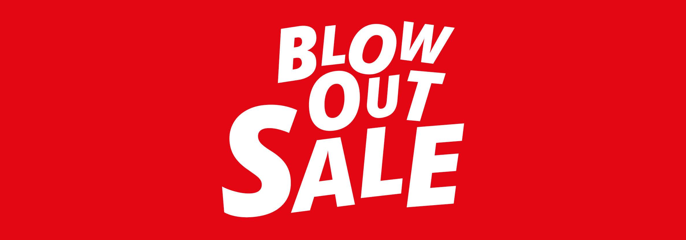 Mantel blow out sale