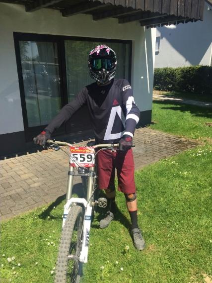 ION mountainbike kleding