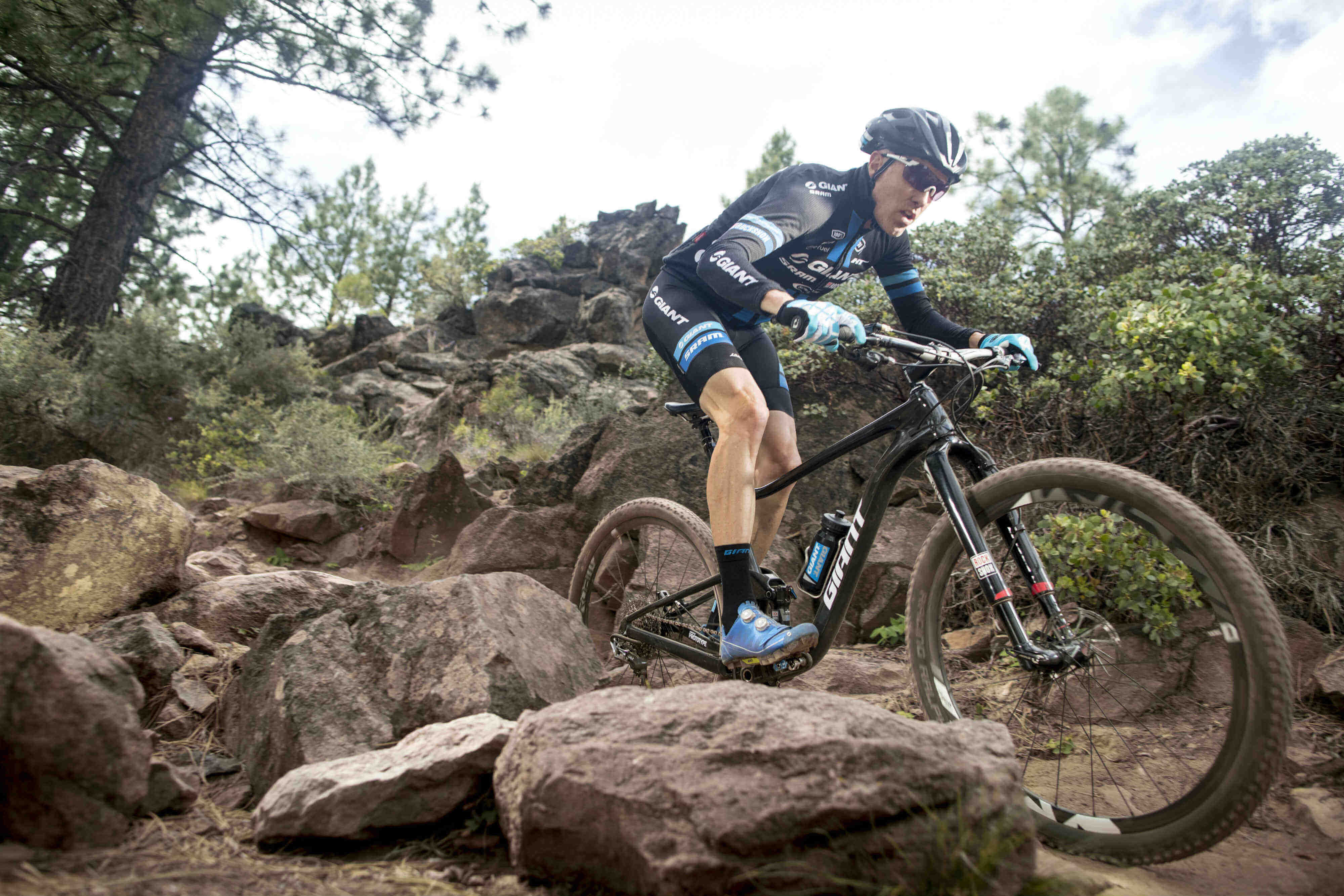 Giant Mountain Bikes to be Fitted with Boost in 2017 | Mantel