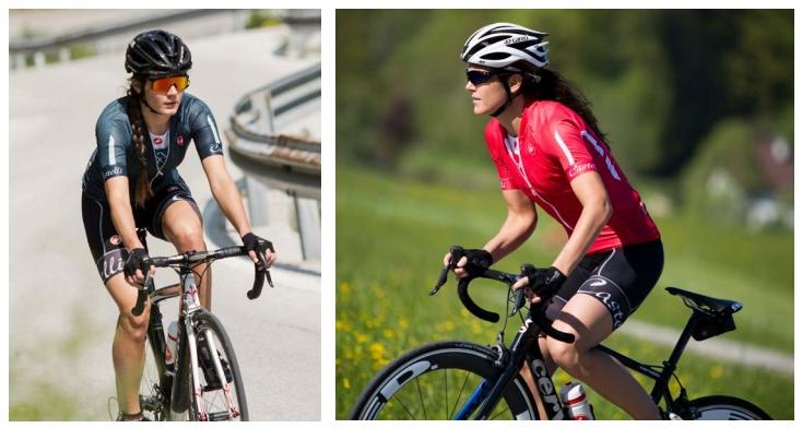 Castelli Fahrradbekleidung