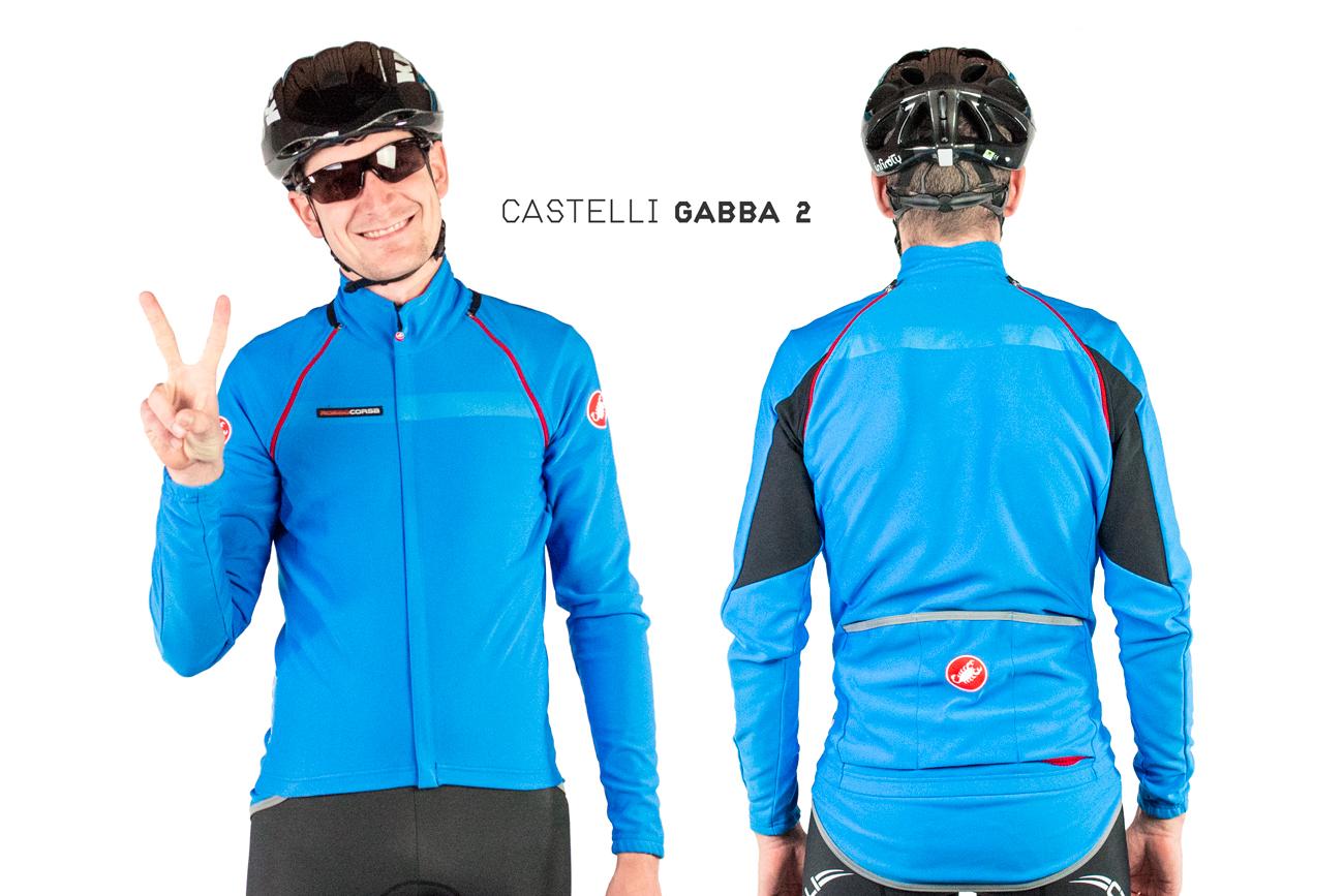 bcbbee12f Review  Castelli Gabba 2