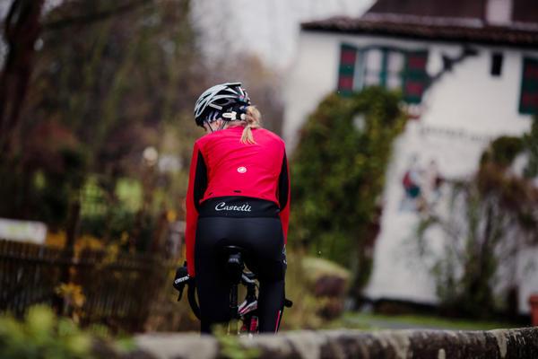 Castelli bike clothing