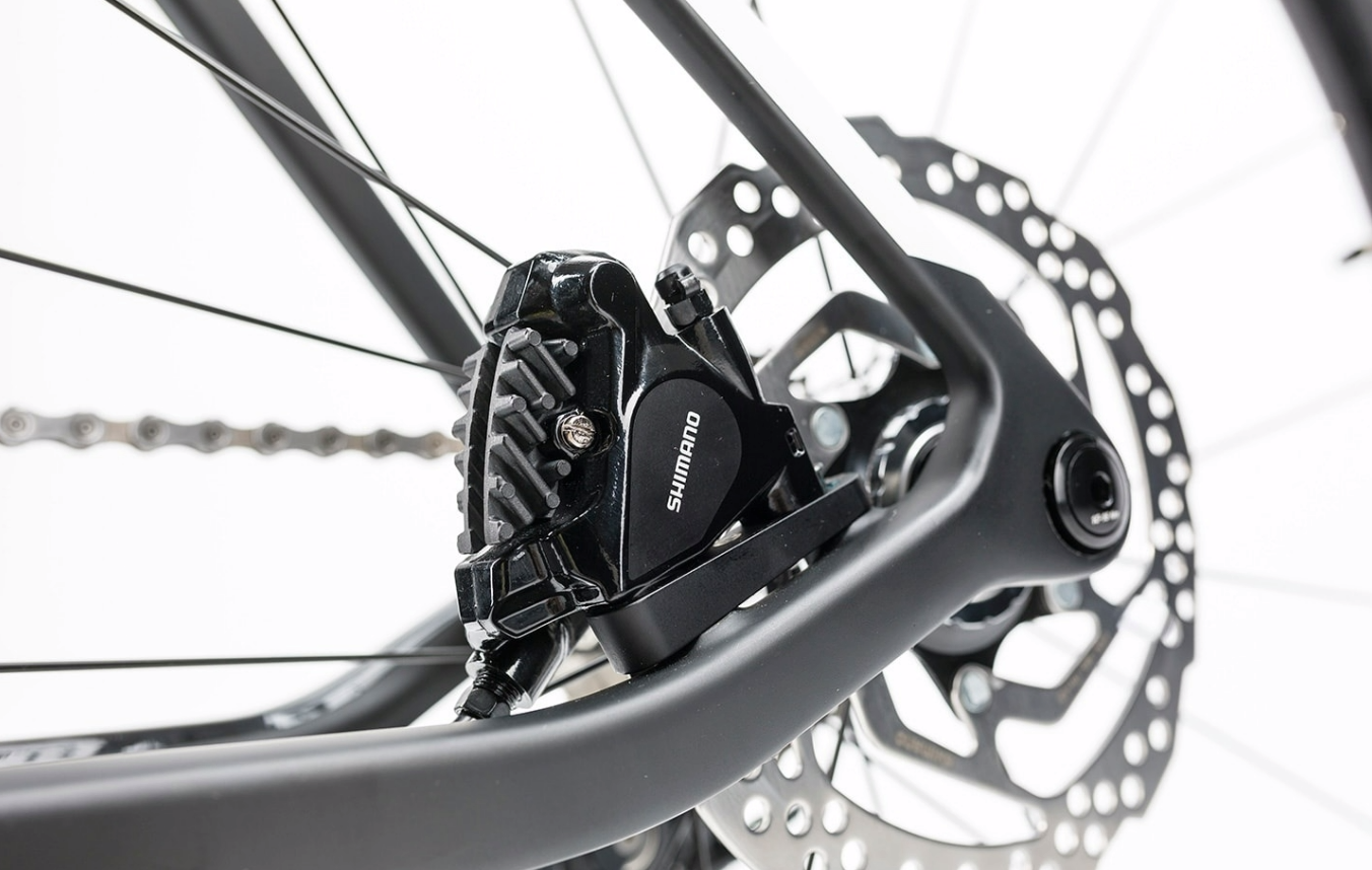 Disc brakes on the bicycle - an effective solution for reliable braking
