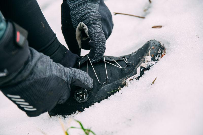 MTB winter schoen