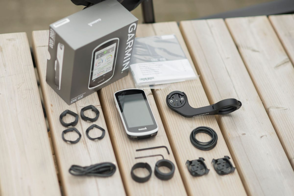 Garmin Edge 1030 20 Hours Of Battery Life And A Serious Software Download The Completepackage Including Schematicfirmware Complete Package