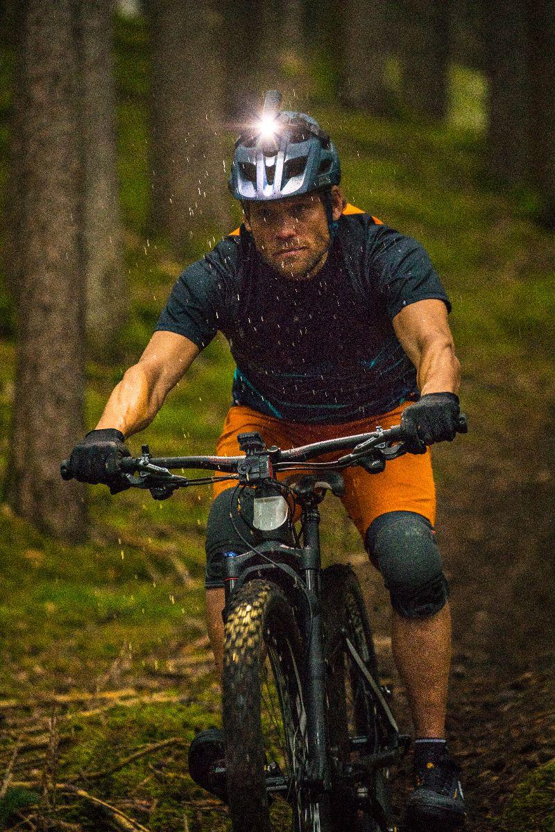 Garmin hat beim Garmin Edge 520 Plus speziell für Mountainbiker die Trailforks App ergänzt. Ideal für echte Abenteurer!