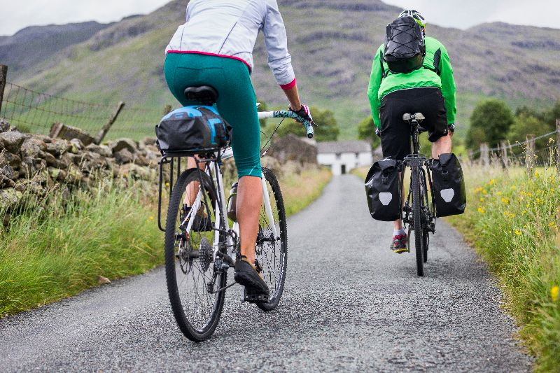 Le Garmin Edge Explore convient aux cyclistes récréatifs qui n'ont pas besoin d'une grande quantité de données.