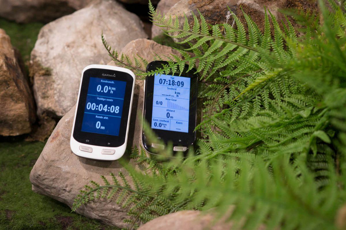 Der Garmin Edge 1000 und Edge Explore 1000 - ideal für den sportlichen Fahrradfahrer, der alle Daten sammeln möchte.