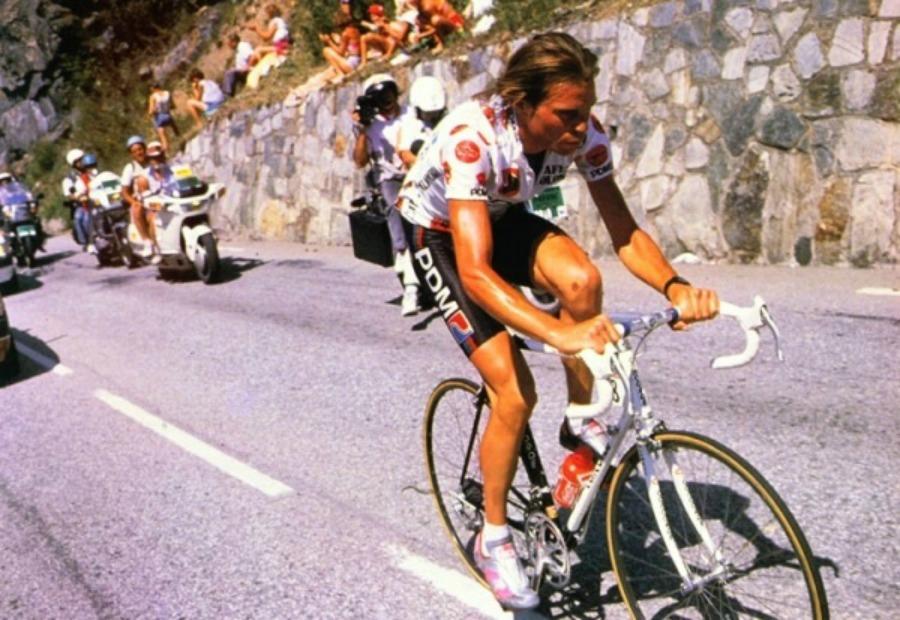 Gert-Jan Theunisse-Stevens Bikes Multi Classic 1