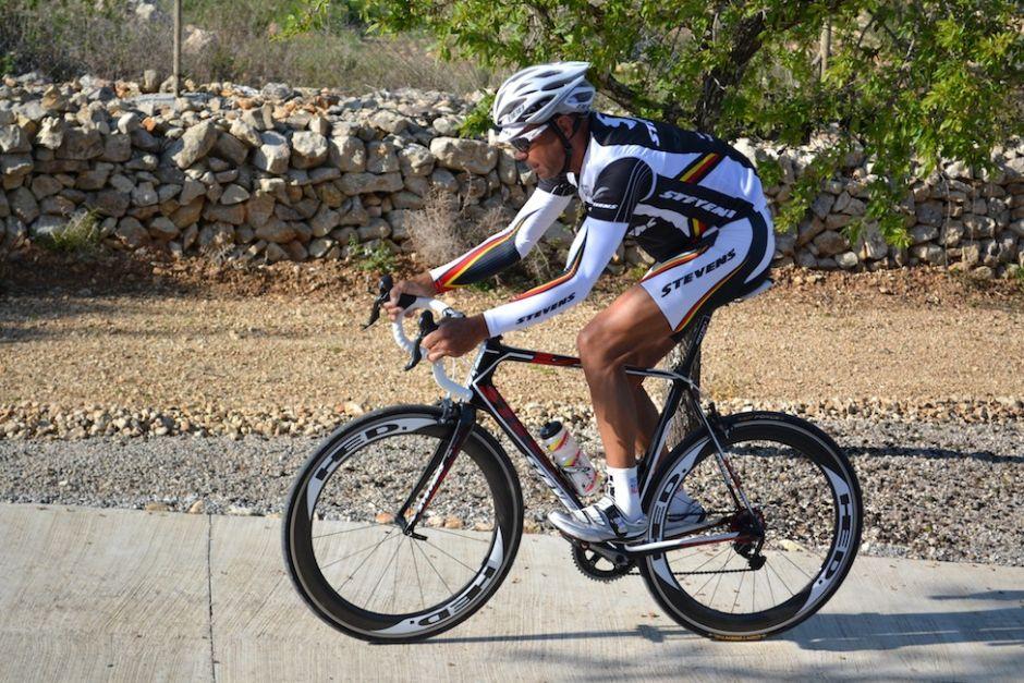 Gert-Jan Theunisse-Stevens Bikes Multi Classic 5