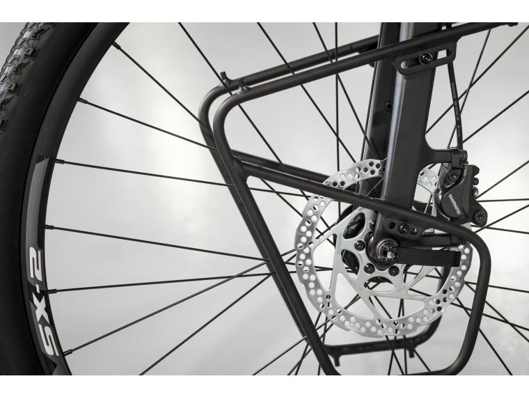 Hybride Fahrräder