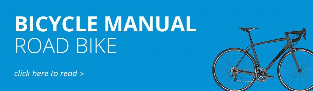 Road Bike Assembly Manual