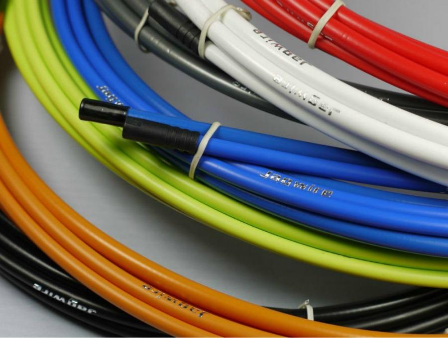 Kabels vervangen kun je heel goed zelf mantel techcenter for Buitenkabel