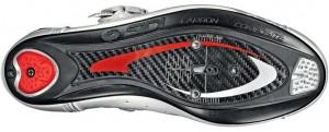 Koopgids fietsschoenen - composiet carbon zool